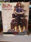 Buffy the Vampire Slayer Essence of Willow Statue 129/1,000 LE RARE