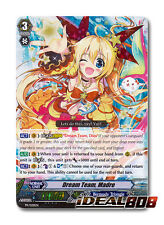 Cardfight Vanguard  x 1 Dream Team, Madre - PR/0211EN - PR (Mermaid Idol Promo)