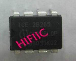 1PCS ICE2B265 Off-Line SMPS Current Mode Controller DIP8