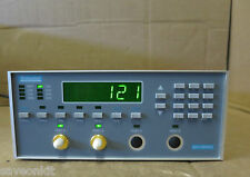 Aeroflex Weinschel 8310 Series 8310-202-F Programmable Attenuation test Bench