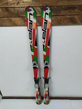 Elan Exar Race 150 cm Ski + Brand New Salomon N L9 Bindings