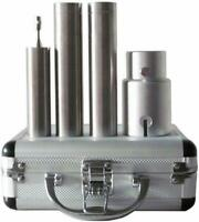 Viscometer 0# Rotor adapter For Rotary Viscometer Viscosity Meter  NDJ-5S/8S/9S