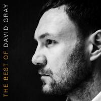 David Gray - The Best Of David Gray [New Vinyl] Gatefold LP Jacket