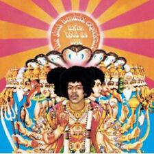 CD de musique rock album jimi hendrix