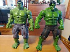 Diamond Select Marvel Select Hulk Avengers 1 & 2 Figure Lot Loose  Free Shipping