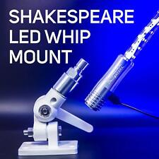 "Master Tailgaters Shakespeare 1"" Mount for LED Whip"