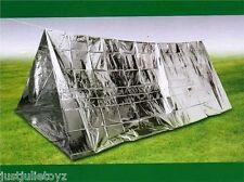 Westhill EMERGENZA SOPRAVVIVENZA OUTDOOR TERMICA Shelter Tenda 6 m Cavo Escursionismo / CAMP