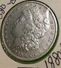 1880 O Morgan Dollar Vf Very Fine condition or better.