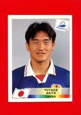 WC FRANCE '98 Panini 1998 - Figurina-Sticker n. 520 - AKITA - JAPAN -New