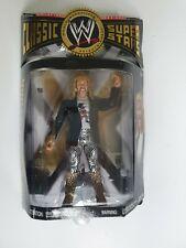 WWE Jakks Classic Superstars Series 16 Vince McMahon Wrestling Action Figure WWF