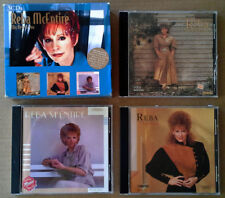 REBA McENTIRE - MY BEST TO YOU - WHAT AM.., WHOEVER'S.., SWEET 16 - (3) CD SET