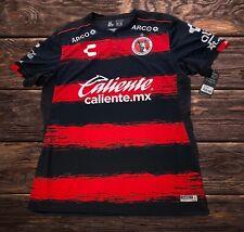 Jersey Original Charly Xolos De Tijuana Soccer Liga Mexicana De Futbol Xoloitzcu