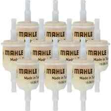 10x MAHLE / KNECHT Kraftstofffilter KL 13 OF Fuel Filter