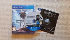 Star Wars: Battlefront, PS4 (Sony PlayStation 4, 2015)