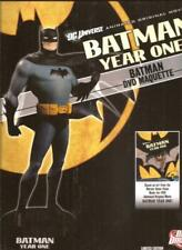 DC Direct Animated Batman Year One DVD Maquette Limited Edition Sealed Brand New