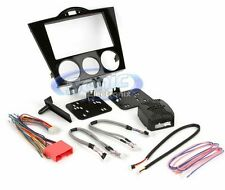 Metra 95-7510HG Double DIN Installation Dash Kit for Select 2004-08 Mazda RX8