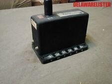 Military Radio Aircraft Bendix  Overvoltage Over Voltage Protector **NOS**