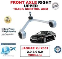 Asse Anteriore Dx Superiore Braccio Oscillante per Jaguar XJ 2.0 3.0 5.0 X351