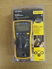 FLUKE 110 PLUS ESSENTIAL MULTIMETER #772343 NEW