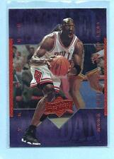 MICHAEL JORDAN - 1999 Upper Deck Athlete Of The Century -Card #16 - Low Shipping