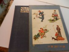 Norman Rockwell Artist - TIME-LIFE Ed. 1971- with pocket jacket-RARE