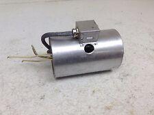 Erge 380242 9-01 230 460 V 2 X 1600 W Watt Heater New (TB)