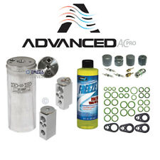New AC A/C Drier Kit Fits: 2006 - 2007 Town & Country - Grand Caravan L4 V6