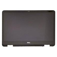 New listing For Dell Inspiron 17 7778 4K Uhd 3840X2160 Led Screen with Touch Glass Assembly