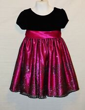 Sz 4T Special Occasions Girls Dress Party Wedding Holiday Flower Bride Church