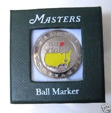 1 - 2015 Augusta MASTERS COMMEMORATIVE BALL MARKER