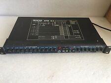 Simmons SPM 8:2 Midi Programmable Mixer