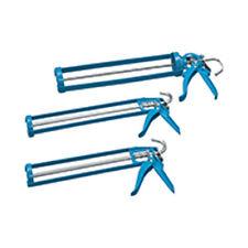Skeleton Gun Silicone Sealant Mastic Caulk Applicator 310ml and 400ml by Bond It
