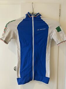 x-bionic cycling Jersey Italy Patriot