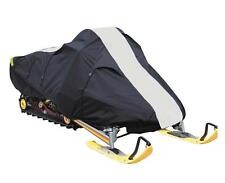 Great Snowmobile Sled Cover fits Ski Doo Bombardier MX Z Fan 380F RER 2002 03