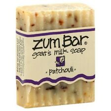 Zum Bar Goats Milk Soap Patchouli 3oz