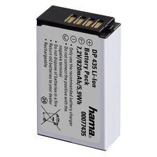 Hama DP 435  Replacement Li-Ion Battery for Nikon EN-EL20 Digital Camera New