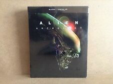 Alien Anthology (Bilingual) [Blu-ray + Digital Copy] *BRAND NEW*