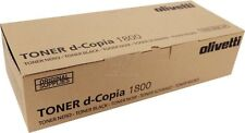 TONER OLIVETTI D-COPIA 1800/2200 MF