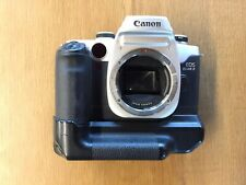 Canon Elan II with Grip