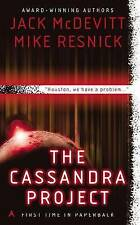 NEW The Cassandra Project by Jack McDevitt