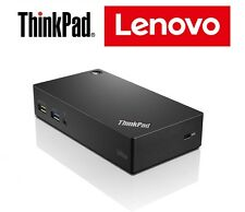 NEW Lenovo ThinkPad USB 3.0 Pro Dock WQXGA 40A70045WW 40A70045AU 2Y Warranty