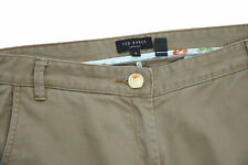 ** Ted Baker ** Tan Jeans ** Size 3 **
