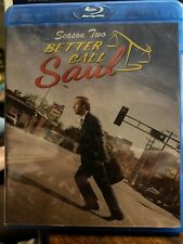 Better Call Saul: Season 2 (Blu-ray)