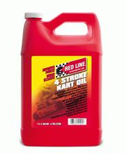 REDLINE Motoröl Kartsport Kart Motoröl 4-Takt Hochleistungsöl 5W20 NEUWARE 3,78L