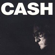 American IV: The Man Comes Around [Bonus DVD] by Johnny Cash (CD, 2003)
