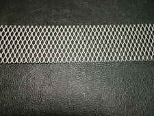 """Platinized Titanium Anode mesh .039"""" thick,150 micro inches platinum 10.87"""" X 6"""""""