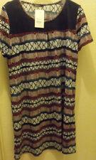 ROBE MULTIPLES Multi couleurs DRESS Femme T 42 - 3  - new