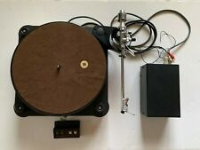 Micro Seiki DDX 1500 w/ MA 505 MKIII Toneram Extremely Rare High End Turntable