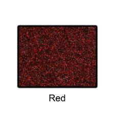 Boat Marine Grade Bass Pontoon Cut Pile Carpet 20 oz 6' x18' - Red
