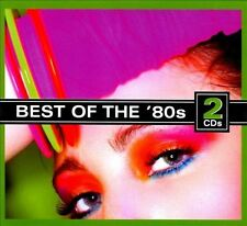 Various Artists - Best of the 80S CD Brand New Sealed